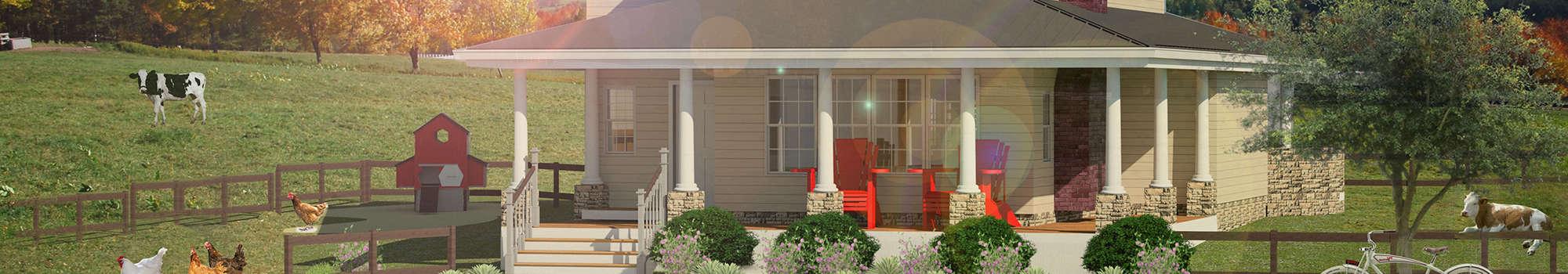 Energy Effiecient Home Design Pionarch Llc