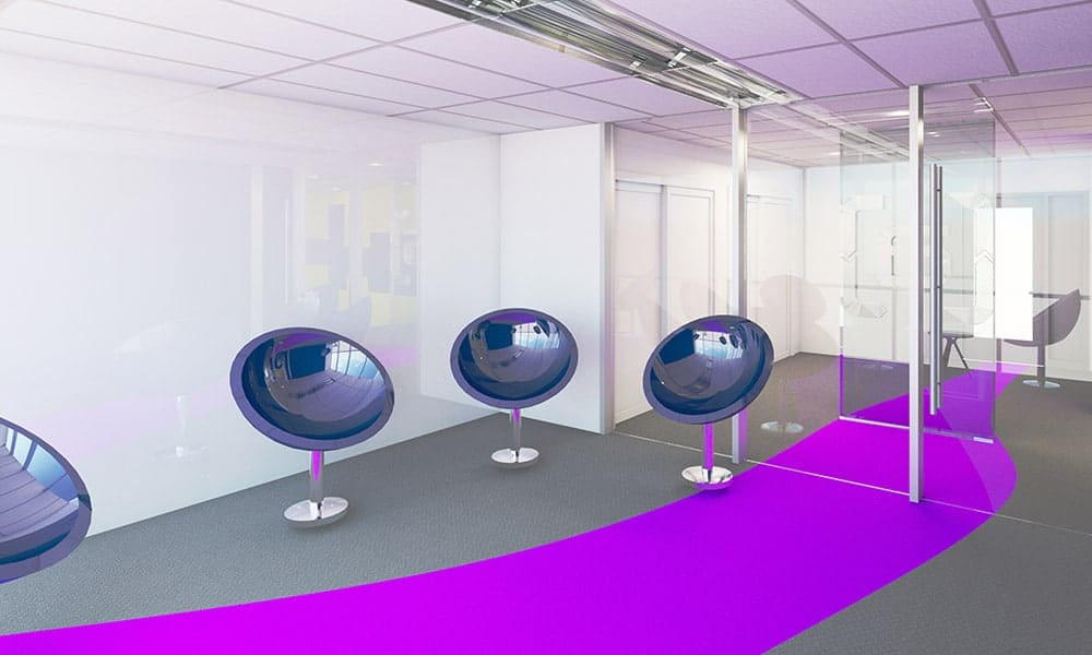 Commercial Interior Design Services Pionarch Llc