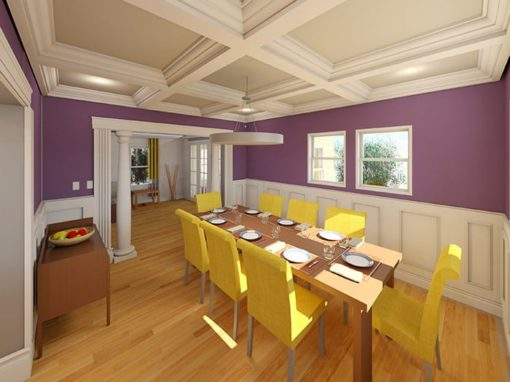 House Design<BR>Newburyport MA