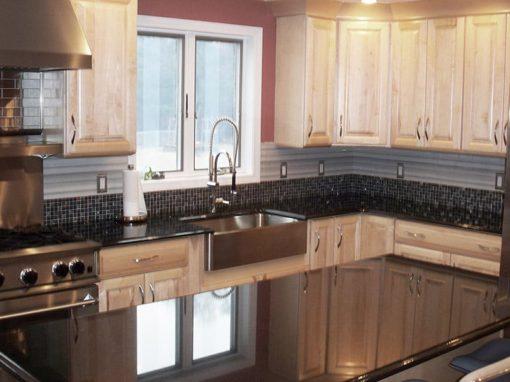Kitchen Renovation<BR>Middleton, MA