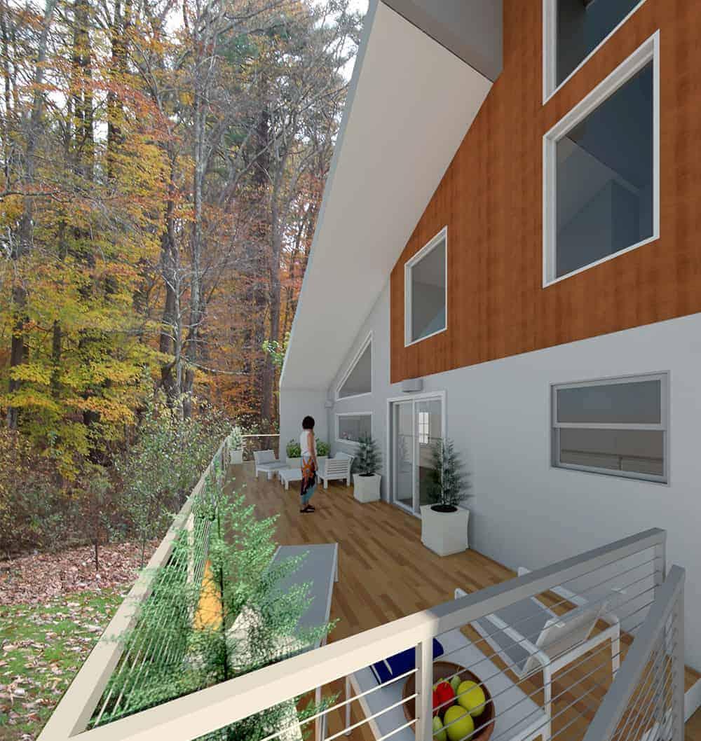 energy efficient house design 01 split level ranch renovation pionarch