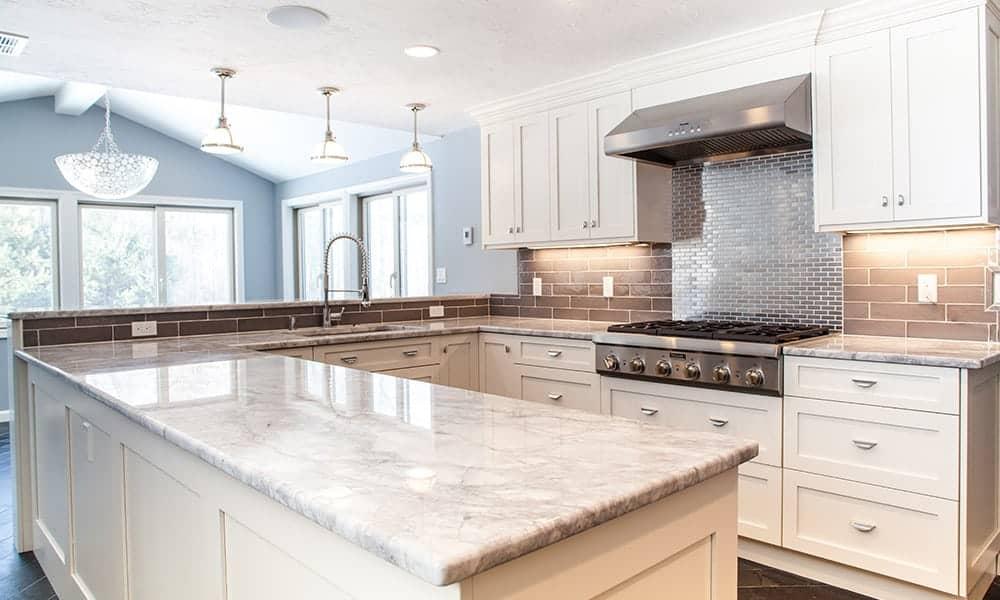 Home renovations home additions kitchen bath remodel for Kitchen design hamilton