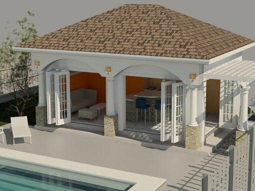 Cabana Design<BR>Saugus, MA