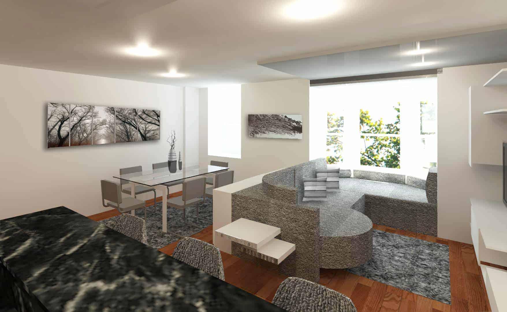 Home Interior DesignIn Boston MA