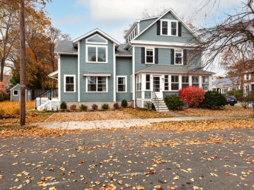 Home Addition & Renovation<BR>Beverly, MA