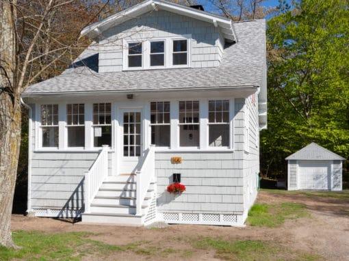 Full House Renovation<BR>Rockport, MA