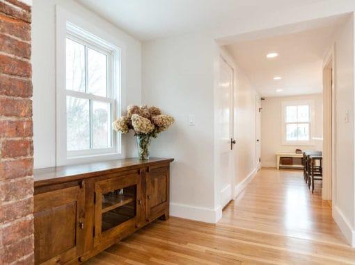 Home Renovation<BR>Salem, MA