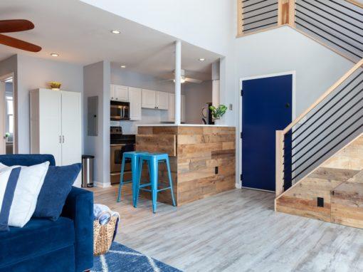 Home Interior Design<BR>Beverly, MA