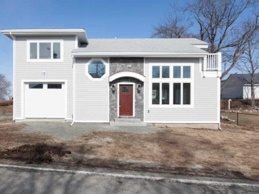 New Home Design Build<BR>Ipswich, MA